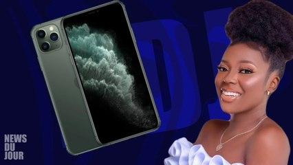 Elle perd la vie à cause d'un Iphone 11, Internet Transforme l'Histoire...