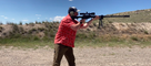First Look: Ultimate Arms Warmonger .50 BMG