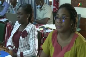 RTB/Formation des membres de la CNI pour le dédoublage de la liste électorale