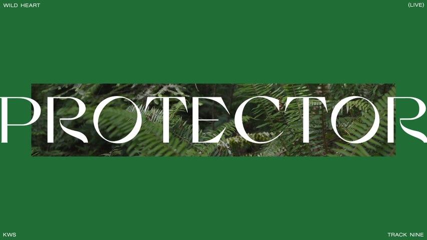 Kim Walker-Smith - Protector