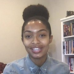 "Yara Shahidi Shares Advice For Young Activists: ""You Want to Be in This For the Long Run"""