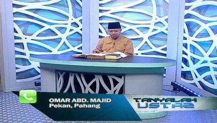 Tanyalah Ustaz (2014) | Episod 290