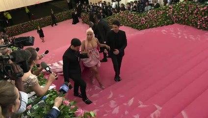 Rapperin Nicki Minaj ist schwanger