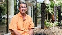 Colloque ADEME gestion des déchets dans le Pacifique, Interview de Didier LABROUSSE (longue)