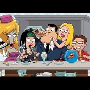 American Dad! Season 17, Episode 18 : Episode 18