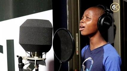 Chantre Nathan: Mangazou (cover Eden)