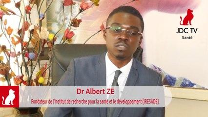 Dr ALBERT ZE: Nous n'avons pas l'information exacte sur la propagation du Coronavirus au Cameroun