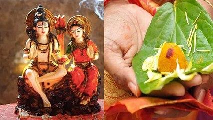 Hariyali Teej Puja Vidhi | हरियाली तीज 2020 | हरियाली तीज पूजा विधि | Hariyali Teej 2020 | Boldsky