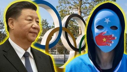 China -ன் மனித உரிமை மீறல்.. Olympic போட்டியை புறக்கணிக்க உலக நாடுகள் திட்டம்?
