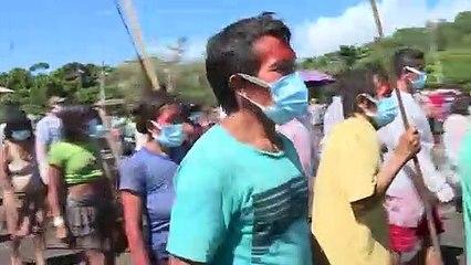 CIDH concede medidas cautelares de proteção a povos indígenas