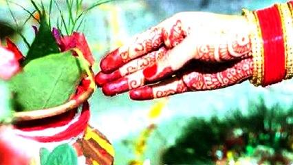 Hariyali Teej 2020 Puja Samagri: हरियाली तीज पूजा सामग्री | Hariyali teej puja samagri list |Boldsky