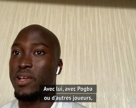 """Interview - Danilo Pereira : """"Manchester peut retrouver le sommet avec Fernandes et Pogba"""""""