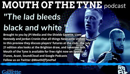 Mouth of the Tyne - a preview from the July 21 edition