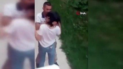 Pınar vahşetinin üstüne bir şok daha! Genç kızı böyle darp etti