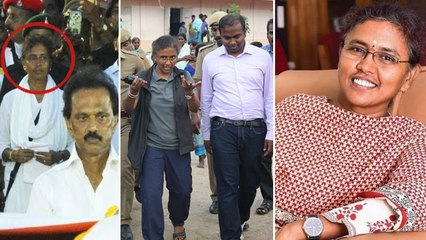 Amudha IAS யார் தெரியுமா? |Joint Secretary In PMO | Oneindia Tamil
