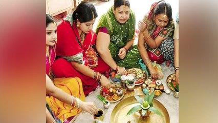Hariyali Teej 2020: हरियाली तीज का व्रत पहली बार रख रही हैं तो जानें पूजा विधि | Boldsky