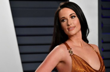 Kacey Musgraves Has a New Breakup Hair Color Change