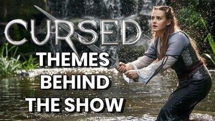 Cursed (Netflix) CAST & CREW Talks MODERNIZING a LEGEND