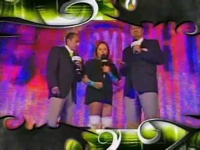 Amapola © vs Marcela for the CMLL World Women's Championship