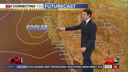 23ABC Weather for July 21, 2020