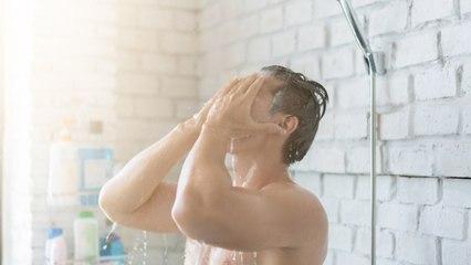 6 errori che facciamo sotto la doccia e che ignoriamo