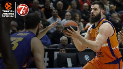 Vote now for the Valencia Basket All-Decade Team!