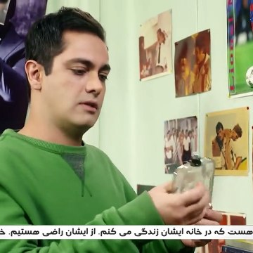 Akhare Khat S01E21 – سریال آخر خط