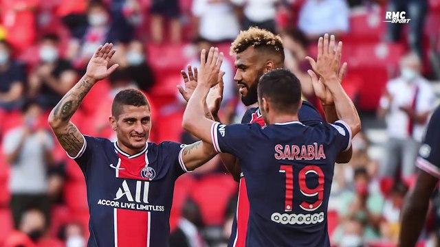 """""""Le PSG sera dur à battre en Ligue des champions"""" prévient Le Graët"""