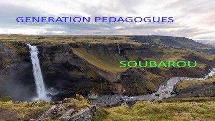 Génération Pédagogues - SOUBAROU