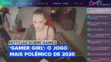 Entenda porque as pessoas estão criticando tanto 'Gamer Girl'