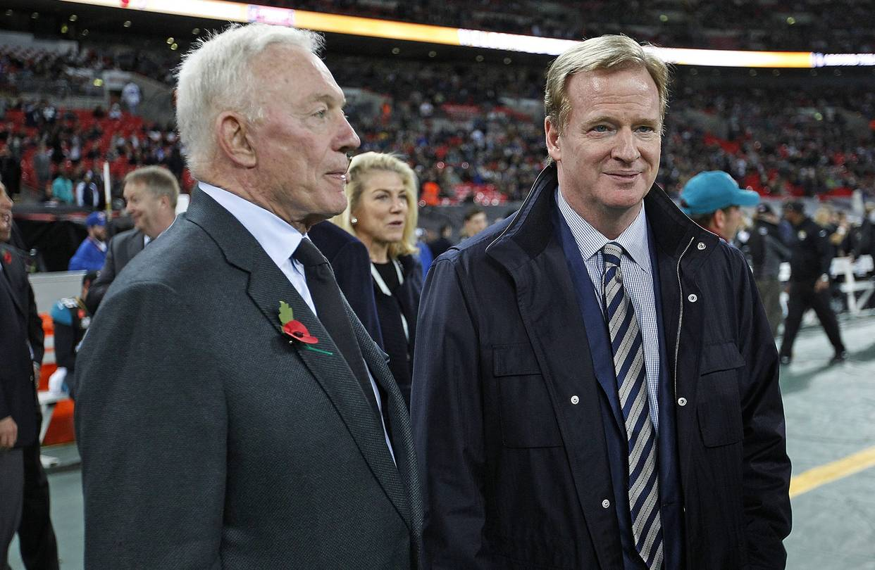 NFL News: NFL Preseason Likely Cancelled, Changes to Training Camp