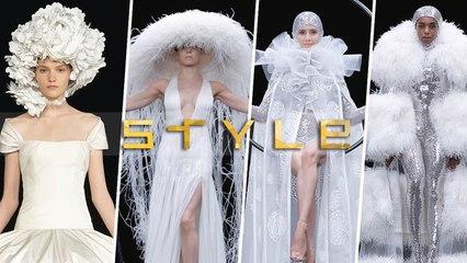 Valentino | Haute Couture | Fall Winter 2020/21 | collection