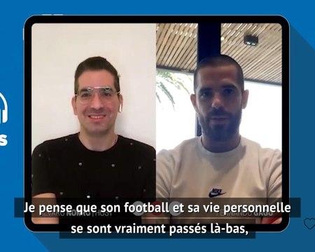 """Barcelone - Gago : """"Messi fait ce qu'il veut, comment il veut et quand il veut"""""""