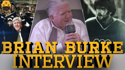 Spittin' Chiclets Interviews Brian Burke - Full Video Interview