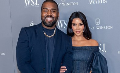 Kim Kardashian Spoke Out About Kanye West's Bipolar Disorder for the First Time