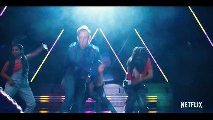 WORK IT Official Trailer (2020) Sabrina Carpenter, Liza Koshy Dance Movie HD