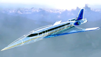 Why we haven't had supersonic commercial jets since the Concorde
