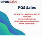 Buy POS Systems Online - POS Sales