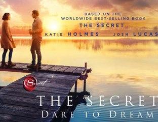 The Secret: Dare to Dream Trailer