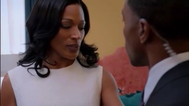 Tyler Perry's The Oval - S01E25 - July 22, 2020 -- Tyler Perry's The Oval - S01E26 -