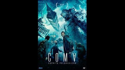 COMA - ESPRITS PRISONNIERS (2019) HD Streaming VF