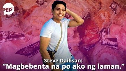 WATCH: Steve Dailisan ang GMA reporter-turned-pilot na nagbebenta ng laman | PEP Specials