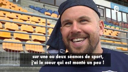 Reportage - Laurent Bouchet  :