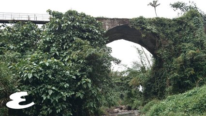 The True Story of Majayjay's Lost Bridge in Laguna