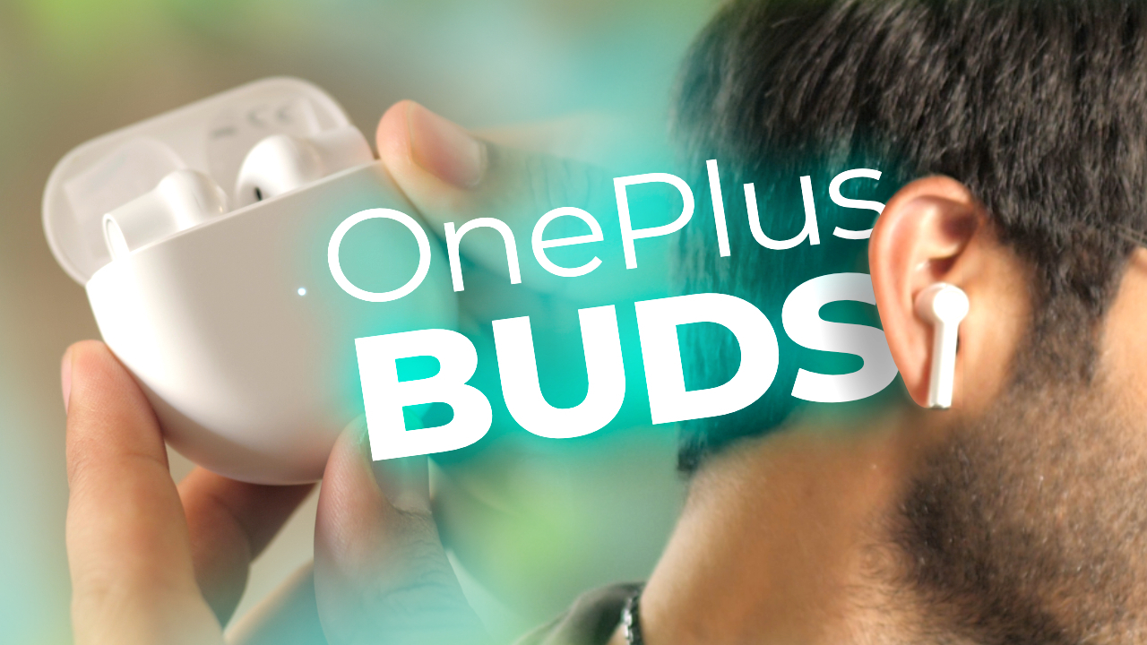 OnePlus Buds : un vrai FAUX air d'AirPods pour Android