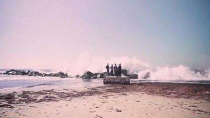 Giant Rooks - Misinterpretations
