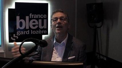 Claude Rols, ARS (Gard)