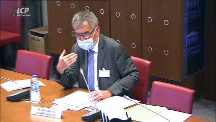 Christophe Lannelongue livre un réquisitoire sans appel sur sa relation avec le ministère