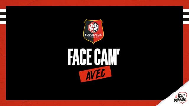 Face Cam' avec ... Damien Da Silva