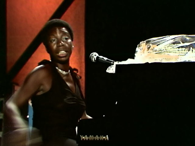 Nina Simone - Stars / Feelings